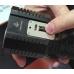 Порты зарядного устройства мощного фонаря Fenix TK72R