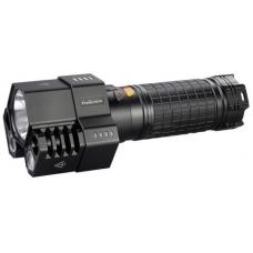 Мощный поисковый фонарь с оригинальным дизайном Fenix TK76