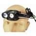 Мощный источник света на голове пользователя