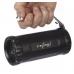 Прочная стальная рукоять подводного фонаря Ferei W163