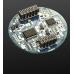 Электронная схема тактического фонаря Jetbeam BC25-GT