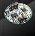 Электронная схема управления фонарем Jetbeam E10-R