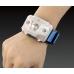 Возможность ношения фонаря Jetbeam HP35 на руке в качестве браслета