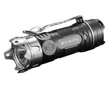 Тактический компактный светодиодный фонарь Jetbeam II Pro