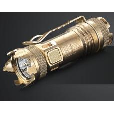 Компактный светодиодный фонарь Jetbeam Jet-II Pro Copper