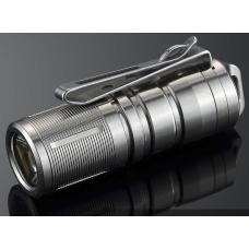 Компактный титановый фонарь Jetbeam Mini-1 Ti