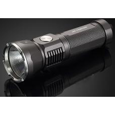 Тактический фонарь Jetbeam T4 Pro
