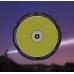 Светодиод и отражатель поискового дальнобойного фонаря Klarus G35