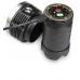 Карманный фонарь MecArmy  PT60 в разобранном виде