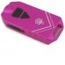 Розовый корпус фонаря MecArmy SGN7