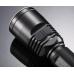 Кнопки управления режимами  фонаря Nitecore CU6