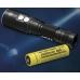 Совместимый аккумулятор подводного фонаря Nitecore DL10