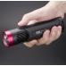 Кнопки управления режимами  фонаря Nitecore EC4GT Limited Edition
