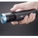 Управление на корпусе фонаря Nitecore EC4GT Limited Edition