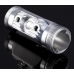 Корпус фонаря Nitecore HC50 из целого куска алюминия