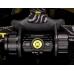 Мощный светодиод налобного фонаря Nitecore HC50