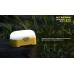 Пластиковый рассеиватель кемпингового фонаря Nitecore LR30