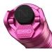 Кнопки управления режимами  фонаря Nitecore P05 Pink