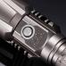 Кнопки управления режимами  фонаря Nitecore P25