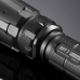 Удобная нактка на корпусе фонаря Nitecore SRT7