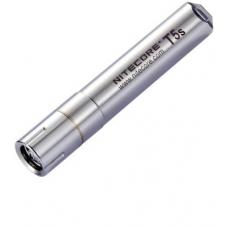 Светодиодный фонарь карманный фонарь-брелок Nitecore T5S