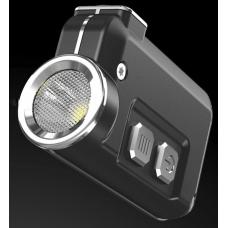 Светодиодный фонарь карманный фонарь-брелок Nitecore Tini
