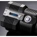Кнопки управления режимами фонаря Nitecore TM26