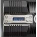 Информативный жидкокристаллический дисплей поискового фонаря Nitecore TM28