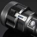 Кнопка управления поисковым фонарем Nitecore TM36