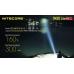 Поисковый фонарь Nitecore TM38 Lite на современном светодиоде