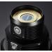 Позолоченная контактная группа поискового фонаря Nitecore TM38 Lite