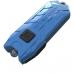 Карманный фонарь Nitecore Tube в синем корпусе