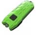Карманный фонарь Nitecore Tube в зеленом корпусе