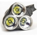 Светодиоды используемые в поисковом фонаре Niteye EYE30