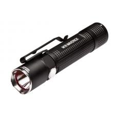 Карманный фонарь с торцевой кнопкой включения Olight M18 Maverick