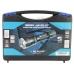 Тактический фонарь Olight M20SX Javelot упакован в фирменный пластиковый кейс