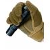 Торцевая кнопка управления тактического фонаря Olight M2R Warrior