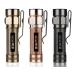 Различные цвета корпуса фонаря на каждый день Olight S1A Baton