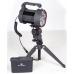 Возможность установки мощного фонаря Olight X6 Marauder на штатив