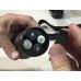 Аккумуляторы в мощном поисковом фонаре Olight X7