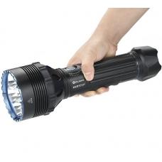 Мощный поисковый фонарь всемирно известного производителя Olight X9R
