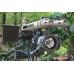 Возможность установки мощного фонаря Polarion Night Reaper CSWL на автоматическое оружие