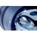 Ультрапрозрачное защитное стекло фонаря для поисковых работ Polarion PF50