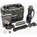 Комплект поставки поискового фонаря Polarion PH50