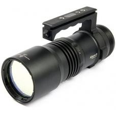 Поисковый фонарь в прочном корпусе Polarion U2 Abyss