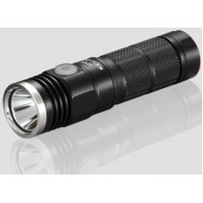 Компактный ручной фонарь Skilhunt DS16