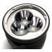 ThruNite MINI TN30 использует три светодиода