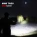 Высокая яркость фонаря ThruNite MINI TN30