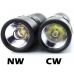 Различные варианты используемых светодиодов