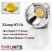 Описание светодиода и рефлектора поискового фонаря ThruNite TN35